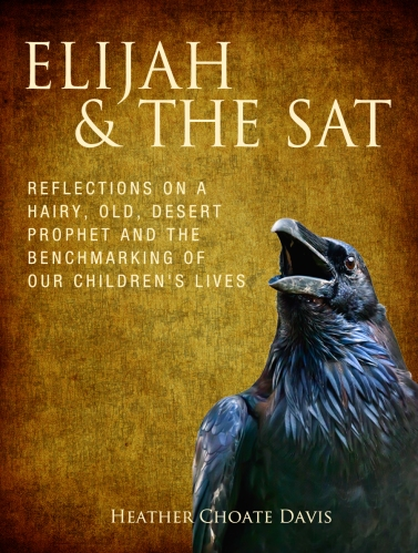 Elijah & the SAT