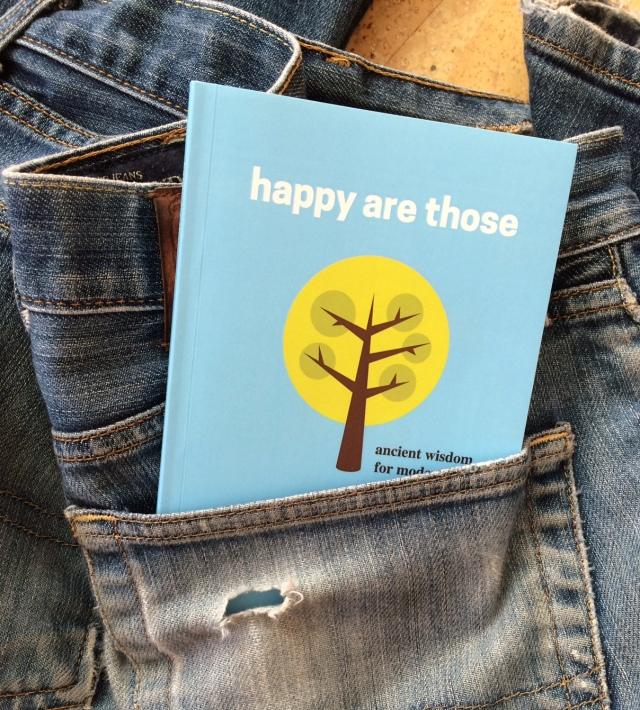 happyarethoseJEANS