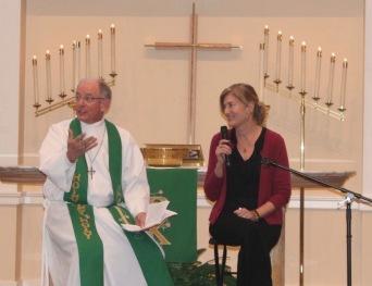 Celebrating Lutheran Schools with Pastor John Sattler