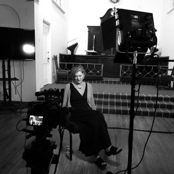 Interview w/ MM Studios at HOPE LA
